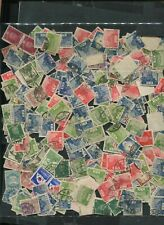 Japanese stamp   Early Japanese stamps  used 315 Stamps