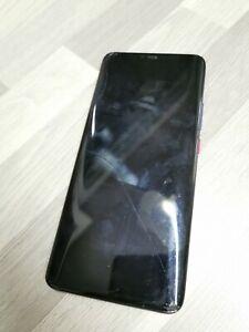 Displayeinheit Huawei Mate 20 pro twilight original LYA-L29 gebrauchter Zustand
