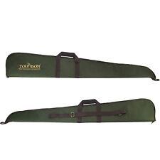 Tourbon Shotgun Case Gun Slip Carrying Cover Nylon Bag Tactical Hunting Military