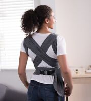 Boppy ComfyFit Baby Carrier - Warehouse Clearance