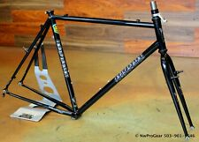 Great condition Independent Fabrication Gravel Steel, Frame & Fork