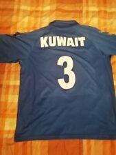 Match Worn Jersey KUWAIT Handball National team