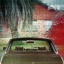 Arcade Fire - The Suburbs - 2 x Vinyl LP (Gatefold Sleeve) *NEW & SEALED*