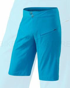 Specialized Men's Cycling Atlas XC Comp Short Neon Blue - Medium
