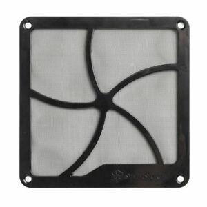 Silverstone FF122 120mm Embedded Magnet Magnetized Tool-lessFan Filter Kit