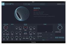 Audio Damage - Quanta   Granular Synthesizer   MacOS PC Linux