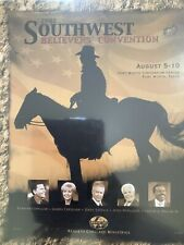 Copeland Ministries 2002 Southwest Believers Convention AUDIO CASSETTE TAPES