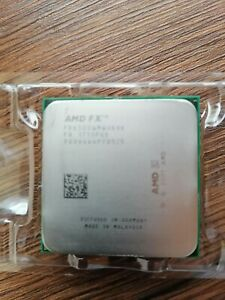 AMD FX-6300 - 3.50 GHz Hexa-Core (FD6300WMW6KHK) Processor