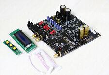 Dual AK4497 AK4497EQ Parallel Audio DAC Decoder Balance XLR output  BT5.0