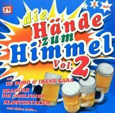 Various - Die Hände Zum Himmel Vol.2