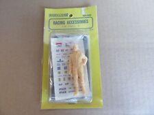 326J Mr Craft Modeler's Racing Accessoires 1:24 Figurine Résine