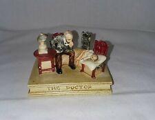 "Sebastian Miniatures ""The Doctor"" #6214, (1955)"