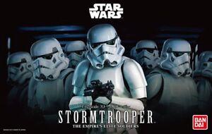 Bandai Star Wars 1/12 Storm Trooper (New)