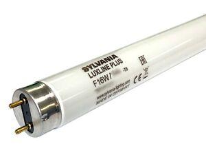 Sylvania 29 Inch T8 Triphosphor Fluorescent Tube - 16W 840 Cool White