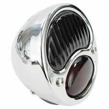 Ford Duolamp Model A Stainless Steel Tail Light rat rod hot rod bobber chopper