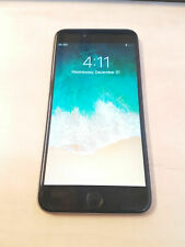 Apple iPhone 6 - 64GB - Space Grey (Unlocked) Smartphone