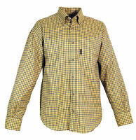Le Chameau Wells Country Check Shirt