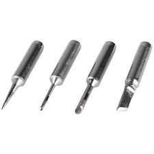 Stahl Tools Tsts 4-Piece Soldering Tip Kit for Dsts