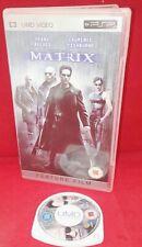 The Matrix (UMD)