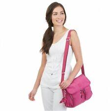Kipling New Rita HYDRANGEA Crossbody Purse Messenger Bag Nylon $99 New w Tag