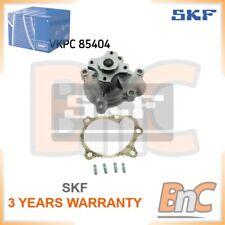 SKF WATER PUMP OPEL VAUXHALL OEM VKPC85404 6334007
