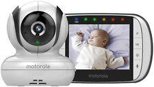 Motorola MBP36S Baby Digital Video Monitor