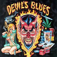 V/A-Devil`S Blues-`Otis Spann,Memphis Minnie,Otis Rush,Magic Sam,Lightnin CD NEW
