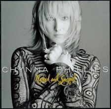 NAKED AND SACRED BY CHYNNA PHILLIPS (CD, Nov-1995, EMI Music Distribution)