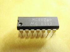 2pcs 2 unidades-mc4024p motorola dip14-Dual Voltage-controlled vibrador