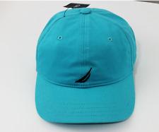Nautica Men's Baseball Cap Bali Bliss Adjustable 100% Cotton