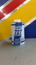 HB BODY 727 ACTIVATOR 2K EXTRA FAST HARDENER 1LT FOR 2K PAINT PRIMERS CLEARCOATS