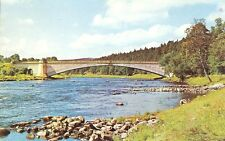 Scotland: The River Spey at Grantown - Unposted c1970s - #PT35880