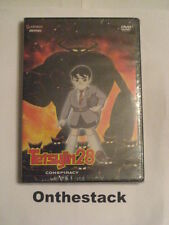 Tetsujin 28 DVD Vol. 5: Conspiracy (2006)  Sealed!