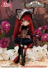 Pullip Cheshire Cat in STEAMPUNK WORLD P-183 figure doll japan