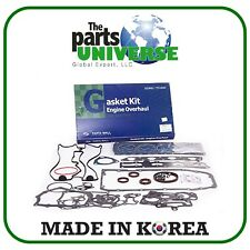 Gasket Set Kit for Chevy Optra Limited, Suzuki Forenza Reno Part: 92066550
