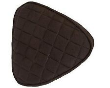 Motorcycle Driver impact Gel Pad Seat for Harley Davidson Road King Models