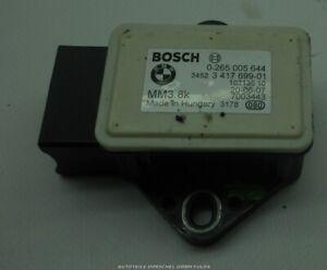 BMW X3 E83 Sensor 3417699 für Geschwindigkeit/Drehzahl  Drehratensensor