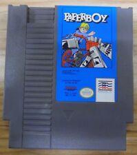 Paperboy NES Nintendo 1988 013118DBT5