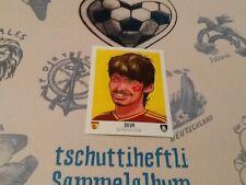 #192 David Silva España tschuttiheftli euro 2016 Pegatina tschutti Manchester City