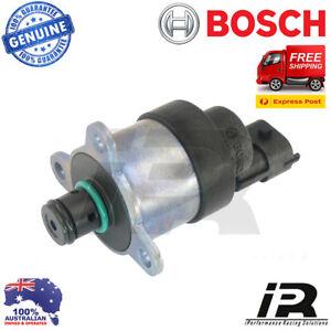 Bosch 0928400715 Metering Valve Suction Control Valve Fits Mazda BT-50 2.5L 3.0L