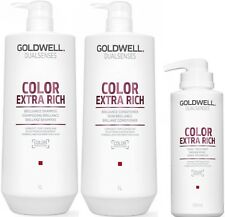 Goldwell Dualsenses Color Extra Rich Shampoo (500 ml)