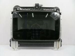 15 Lexus RC 350 F-Sport #1134 Sunroof Assembly, W/ Motor 63203-24071