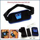 AB Gymnic Body Abdominal Muscle Exercise Massage Slim Fit Toning Belt Unisex KY