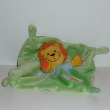 Doudou Lion Kiabi - Collection la petite tribu