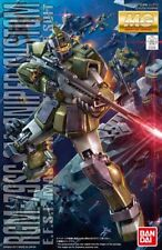 Gundam 1/100 MG GM Sniper Custom EFSF Mobile Suit MSV Model Kit USA Seller!
