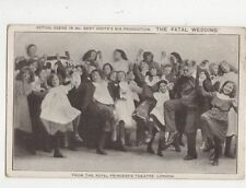 London Collectable Actor Postcards
