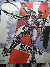Kotobukiya Metal Gear Solid Sahelanthropus Model Kit
