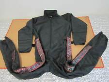 TRASHY 1 piece bodysuit jumpsuit shiny superhero tv movie costume fox studio vtg
