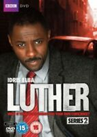 Nuevo Luther Serie 2 DVD