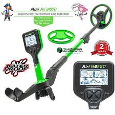 Nokta Mini Hoard Waterproof Kids Metal Detector